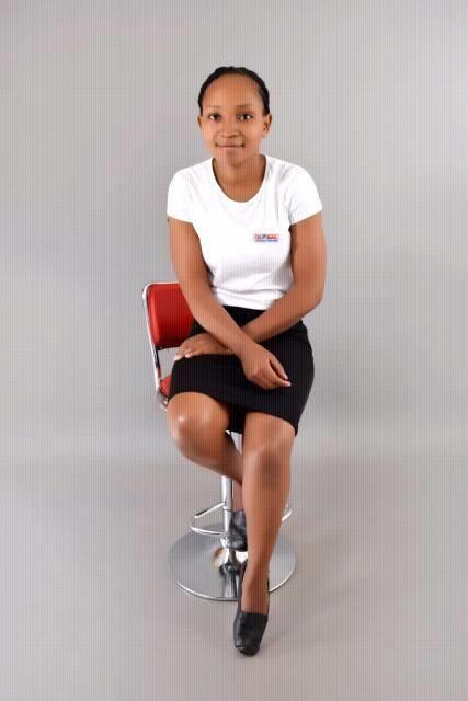 Gladwel, Muthoni