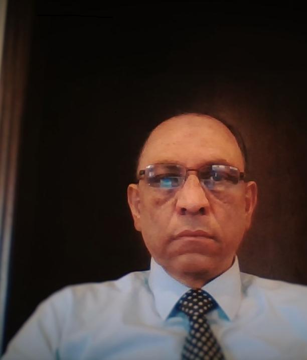 Tarek Tawfik ,  Amin