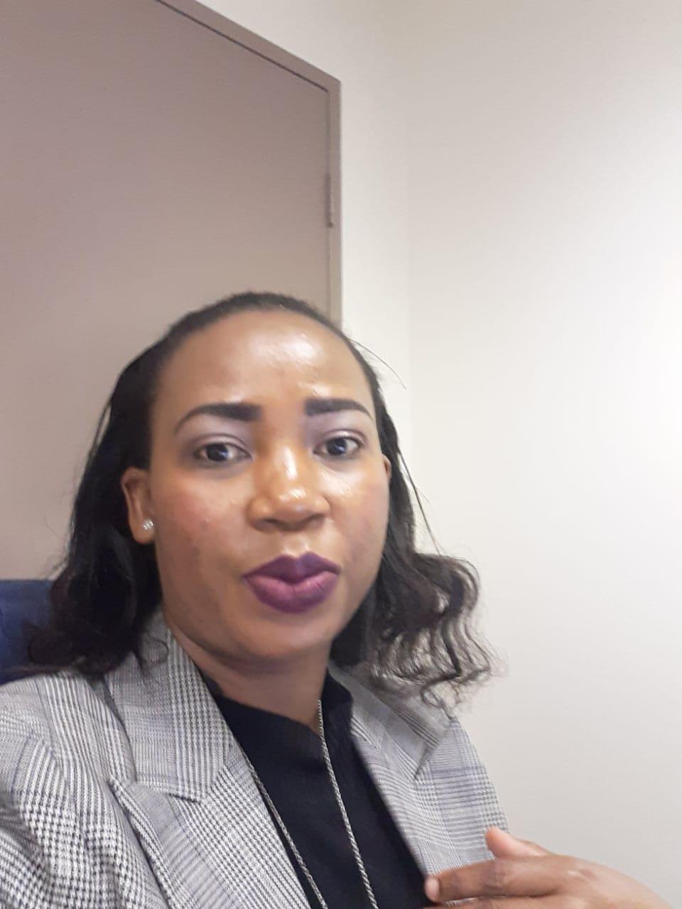 Lovelyn Uzoma , Ozougwu