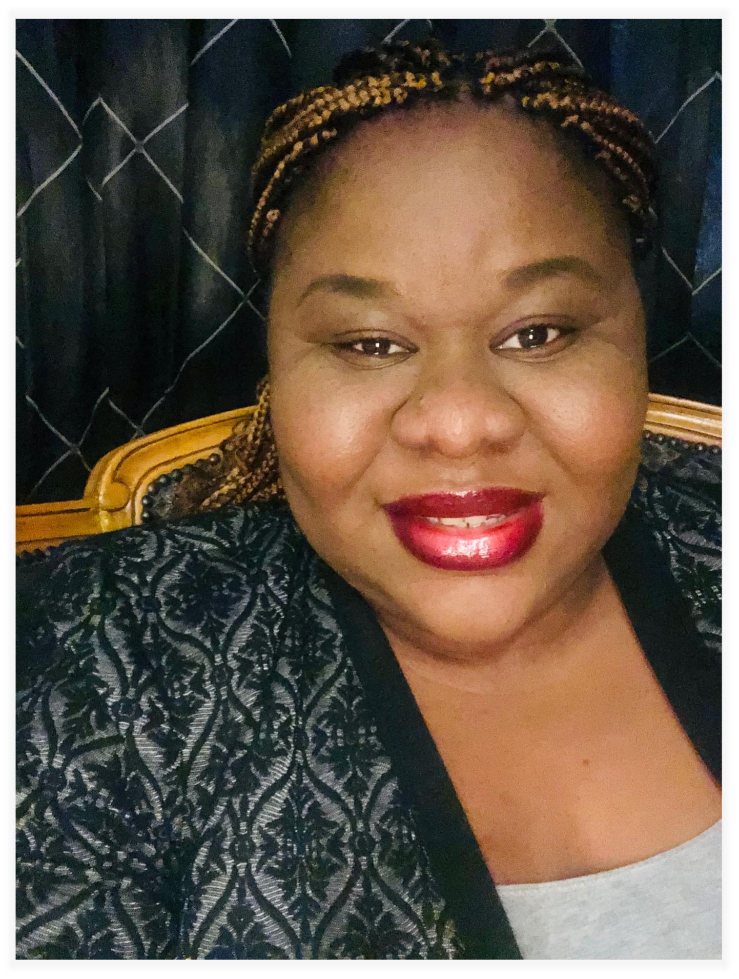 Kelechi Elizabeth , Oladimeji